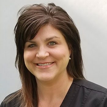 Christine Curvey, RN
