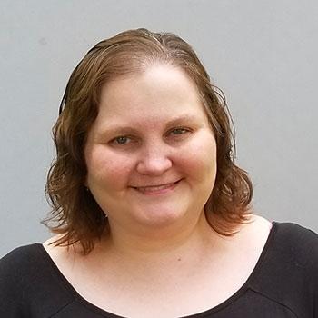 Kim Kuykendall, CMA