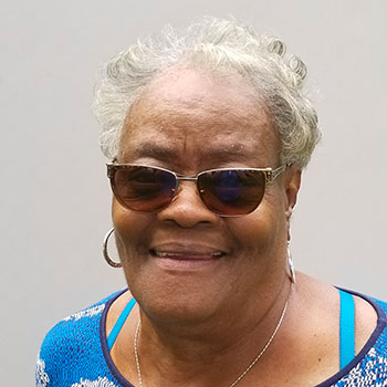 Margaret Ruff