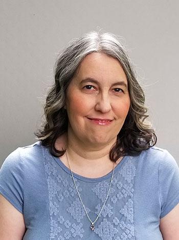 Sandra Peck, RN