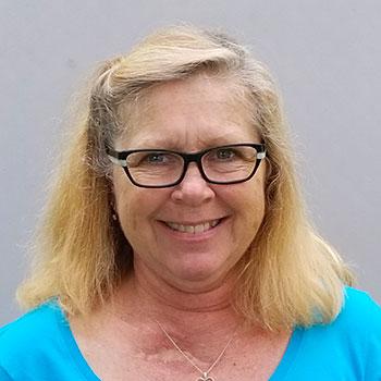 Sandy Chambers, LPN