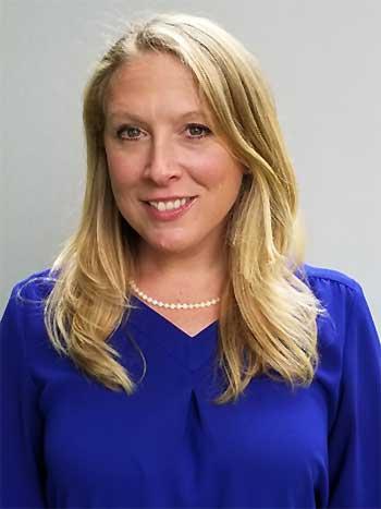 Jennifer Steuber