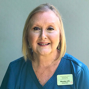 Rhonda Runnion, LPN